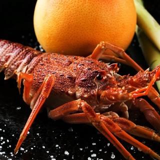 毎朝市場から仕入れる四季を彩る厳選の新鮮魚介