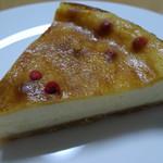 ル・ラピュタ - リコッタチーズ