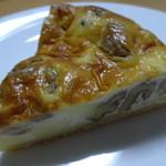 ル・ラピュタ - ゴーダチーズ