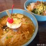 福寿 - 冷麺&ピビンパ