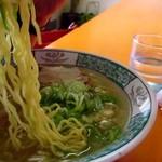 ささき - 麺