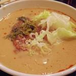 蓬莱・HOURAI - 担々麺