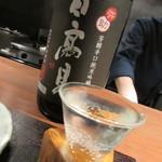 京橋もと  -