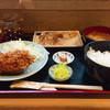 割烹 ゆず - 料理写真:組み合わせ自由定食 二品 950円
