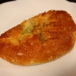 ハートブレッド アンティーク - 料理写真:スギモトカレーパン
