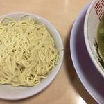 長浜ラーメン - 替玉