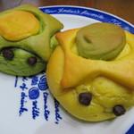 モン ステラータ - 料理写真:カッパパン