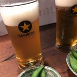 70368057 - 生ビール