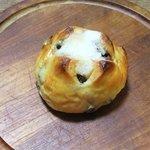 シンボパン - ぶどうパン
