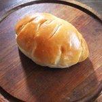 シンボパン - クリームパン