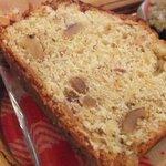 シンボパン - くるみのパウンドケーキ