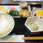 ヴァンヴェール - 和風朝食定食