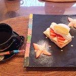 マイカフェ - cafeとスイーツ