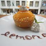 CoffeeLounge Lemon -