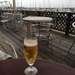 レストランフリアンディーズ - グラスビール