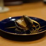 平花とんぼ - 鮑(北海道産)