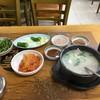 慶州朴家クッパッ - 料理写真:
