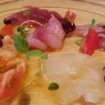 ビストリア 魚タリアン -