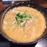 70375976 - 味噌ラーメン 790円