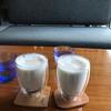 みんなのコーヒー - ドリンク写真:コーヒーバナナジュース