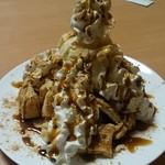 料理やFuji - ハニートースト