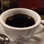 珈琲専科 レーベン - ドリンク写真:コーヒー