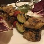 イタリア食堂Quinci -