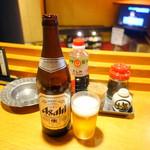 味劇場 ちか - 瓶ビール