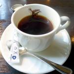 メフィストフェレス - サイフォンコーヒー400円