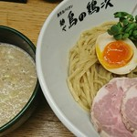 70386911 - つけ麺♪
