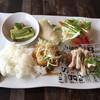 おもてなしの店 So庵 - 料理写真:ワンプレートランチ