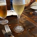 Perle - スパークリングワイン