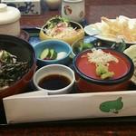 70388331 - 海鮮丼セット