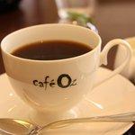 Cafe' O2 - 有機コーヒー