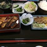 70390093 - 上定食2200円+税