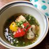 遊季膳さくら - 料理写真:ハモの揚げ出し (◍ ´꒳` ◍)b