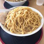 ガッツリラーメン 暁 - 天地返し〜
