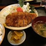 味処 いこい - 料理写真: