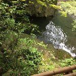 70392426 - 川床から見た箕面川