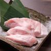 北海道産 豚トロ