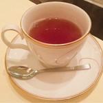 ランコントル - 紅茶