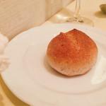 ランコントル - 自家製ライ麦パン