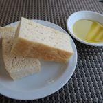 コルティブォーノ - パン