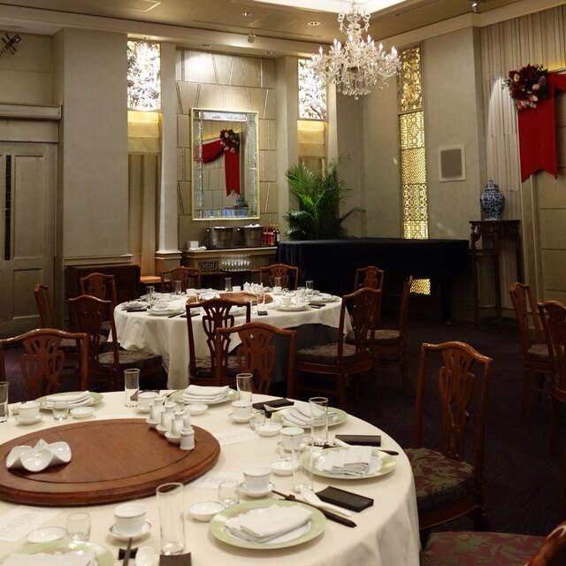 中国飯店 富麗華