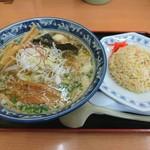 紺のれん - 料理写真: