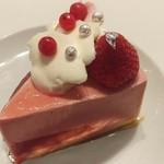 POLKA DOT ~Sweet bar~ -