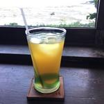 山の茶屋 楽水 -