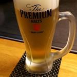 70401459 - 生ビール(^^♪
