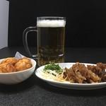中華料理 桃園 - 料理写真:持ち帰り