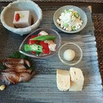 すず木 - 料理写真: